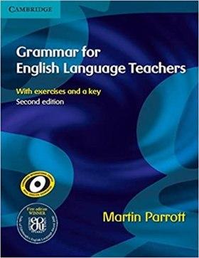 Grammar for English Lang